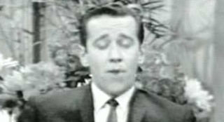 George Carlin On The Tonite Show in 1966