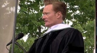 Conan O'Brien's Dartmouth Commencement Address