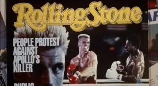 Rocky IV: The Musical