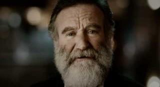 Robin Williams Zelda Commercial