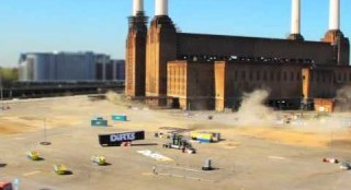 Ken Block&#8217;s DiRT 3: Tilt Shift Edition