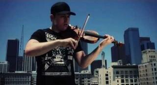 Hip Hop Violin Medley