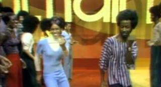 A Little Soul Train To Brighten The Day