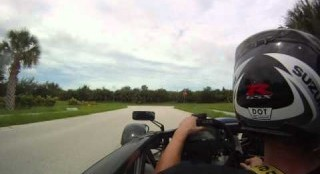 Fastest Ariel Atom in the World