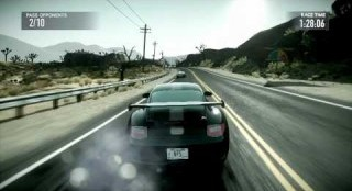 Need for Speed: The Run Gameplay Trailer