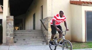 Nigel Sylvester New Era x Animal Bikes Commercial