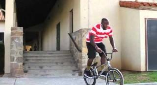 Nigel Sylvester New Era x Animal Bikes Commercial